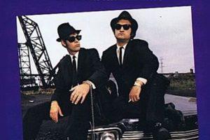 Blues Brothers-Premiere in den Vereinigten Staaten, 16.06.1980