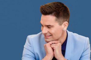 Eloy de Jong: Das Exklusiv-Interview