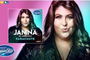Janina El Arguioui: Exklusiv-Interview