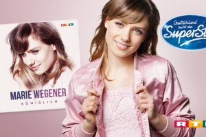 Marie Wegener Exklusiv Interview zum 1. Album