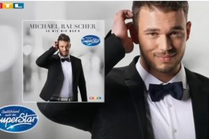 Michael Rauscher: Exklusiv-Interview