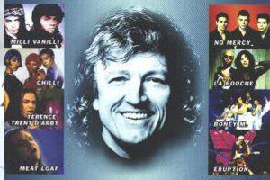 Frank Farian – Eine Erfolgsgeschichte in Musik