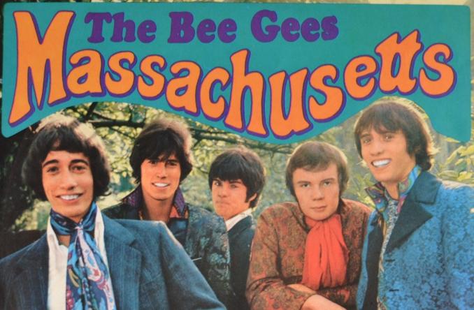 Die Bee Gees Im Song Des Tages 245
