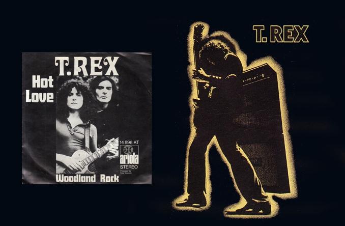T  Rex im Song des Tages 257 -