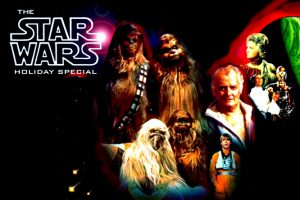 """Star Wars Holiday Special"", 17.11.1978"