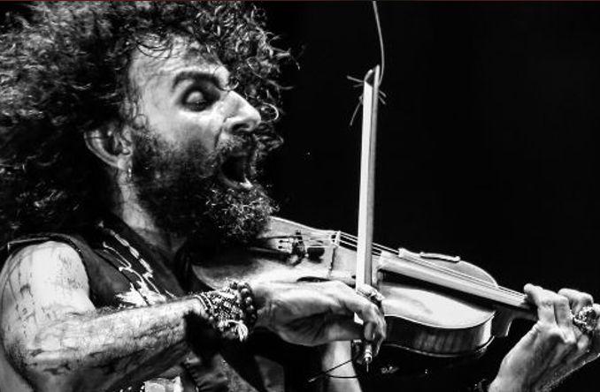 huge discount 3c632 1a34f Star-Violinist Ara Malikian zum 1. Mal in Deutschland -