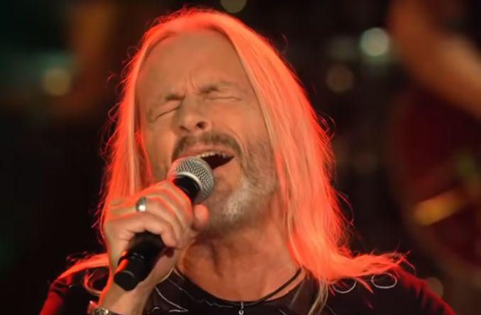 The Voice Senior Sieger Dan Lucas Ist Gaststar Bei Rock Meets
