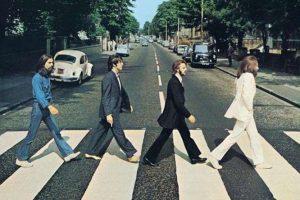 Beatles: Der populärste Zebrastreifen der Welt