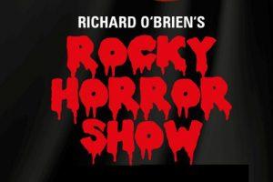 Premiere für die Rocky Horror Show, 16.06.1973
