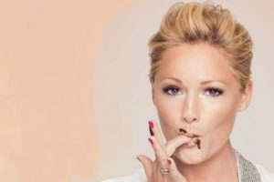 Happy Birthday, Helene Fischer