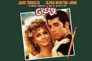 """""""Grease"""" startet in den deutschen Kinos, 28.09.1978"""