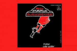Geier Sturzflug in den Song-Geschichten 71