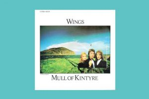 "Paul McCartney & Wings mit ""Mull Of Kintyre"" in den Song-Geschichten 174"