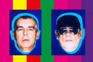 Pet Shop Boys: Happy Birthday, Neil Tennant