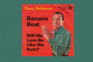 """Harry Belafonte mit dem """"Banana Boat Song"""" in den Song-Geschichten 51"""