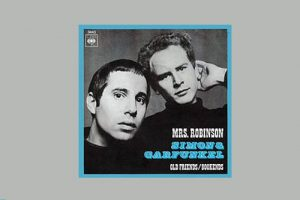 "Simon & Garfunkel mit ""Mrs. Robinson"" in den Song-Geschichten 122"