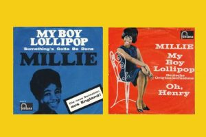 """My Boy Lollipop"" im Song des Tages 275"