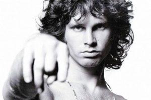 Unvergessen: Jim Morrison, 03.07.1971