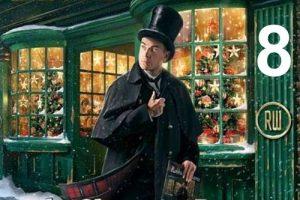 Adventskalender, 8.12.2019: Weihnachts-Hits (Alben)