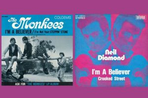 "Neil Diamond mit ""I'm A Believer"" in den Song-Geschichten 29"