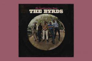 """The Byrds mit """"Mr. Tambourine Man"""" in den Song-Geschichten 136"""