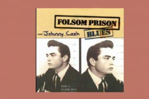 "Johnny Cash mit ""Folsom Prison Blues"" in den Song-Geschichten 6"