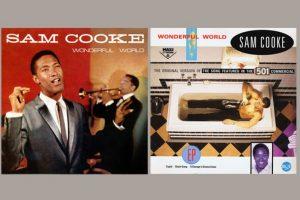 """Sam Cooke mit """"Wonderful World"""" in den Song-Geschichten 27"""