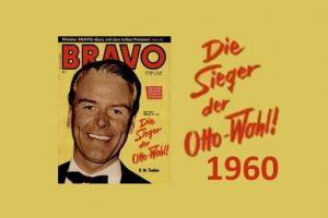 Die ersten Otto-Sieger in Sachen Musik, 27.02.1960