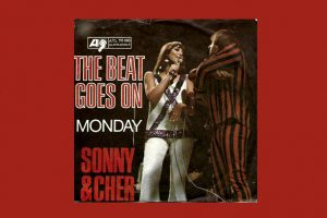 "Sonny & Cher mit ""The Beat Goes On"" in den Song-Geschichten 10"