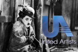 Charlie Chaplin und Kollegen gründen United Artists, 17.04.1919