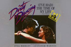 "Oscar-Verleihung 1988: ""Time Of My Life"" wird Song des Jahres, 11.04.1988"