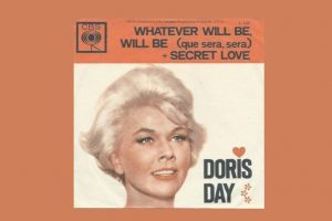 "Doris Day mit ""Que Sera Sera"" in den Song-Geschichten 92"