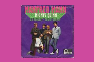"Manfred Mann mit ""Mighty Quinn"" in den Song-Geschichten 312"