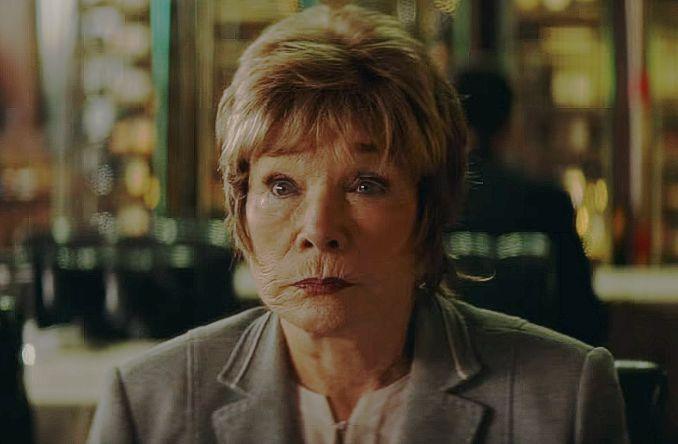 Shirley MacLaine in den Menschen des Tages, 24.04.2020