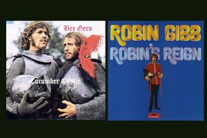 Bee Gees: Wenn Brüder getrennte Wege geh'n