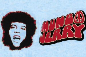 """Mungo Jerry"" Ray Dorset im Exklusiv-Interview zu 50 Jahre ""In The Summertime"""