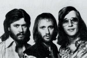 "Bee Gees feiern Comeback mit ""Jive Talkin'"", 09.08.1975"