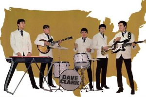 Die Dave Clark 5 – Story