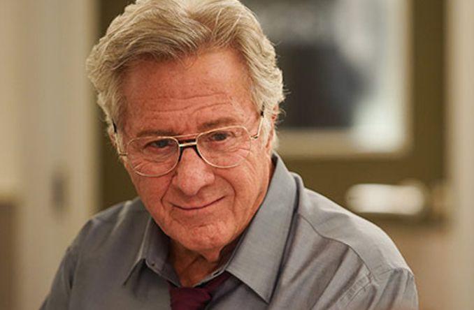 Dustin Hoffman In Den Menschen Des Tages 08 08 2020
