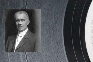 Emil Berliner: Der Erfinder der Schallplatte