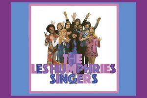 Unvergessen: Zum 80. Geburtstag von Les Humphries