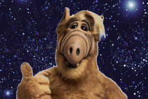 Plus 5: Ganz Amerika liebt Alf, 22.09.1986