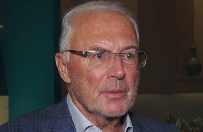 Franz Beckenbauer Heute