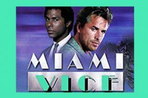 "Plus 5: ""Miami Vice"" startete mit 2-stündigem Pilot-Film, 16.09.1984"