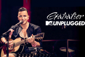 Andreas Gabalier: MTV unplugged, 14.09.2016