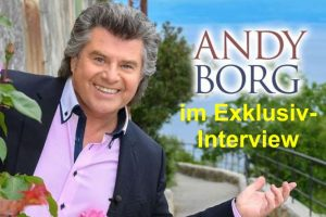 Exklusiv-Interview mit Andy Borg (Schmusa-Podcast Nr. 1)