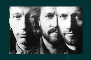 Der einsame Rekord der Bee Gees