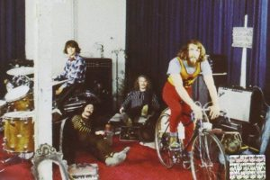 Das Ende von Creedence Clearwater Revival, 16.10.1972