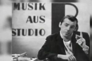 Musik aus Studio B startet im Ersten, 22.10.1961