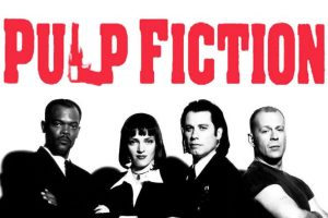 """Pulp Fiction"" startet in den US-Kinos, 14.10.1994"